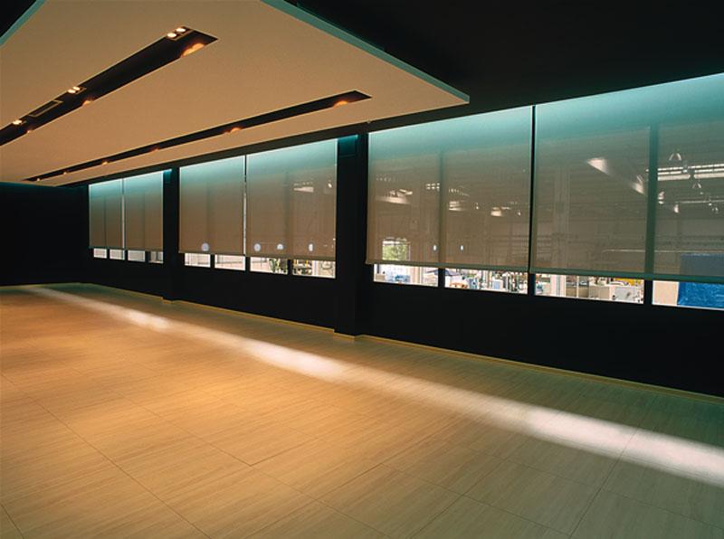 Tende da Ufficio - Galleria - ArtigianArredo Cosenza